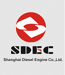 запчасти для DONGFENG SHANGCHAI 6CL290-2